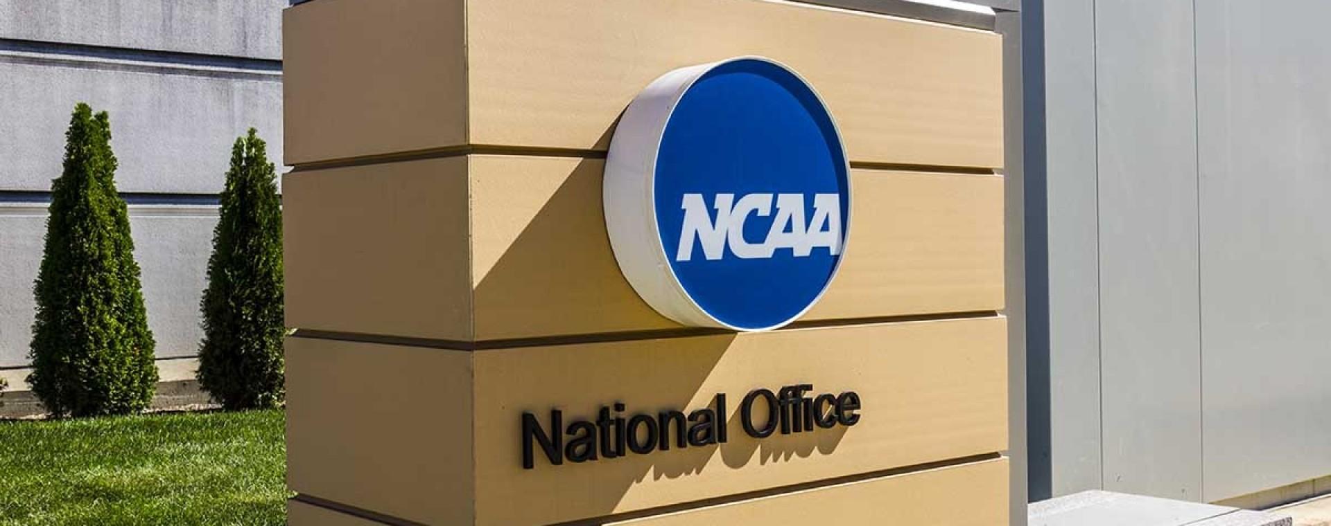 NCAA – UBA